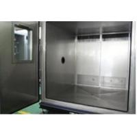 China Air Cooling Type Climatic Test Chamber Light Weight Interior Dimension 3000 x 2100 x 2050mm wholesale