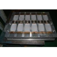 Quality plastic cosmetic bottle moulds for sale