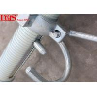 Quality Heavy Duty Size 0 Acrow Props Post Shore Jacks For Temporary Building Supports for sale