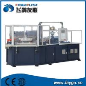 Quality Automatic Plastic Bottle Injection Blow Molding Machine European Design for sale