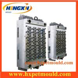 China 32 cavity PP preform injection mould wholesale