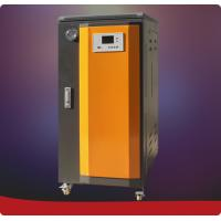 China 30 KW CE certified Automatic Electric /Gas Steam Generator for Steam Shrinking wholesale