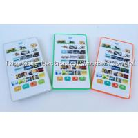 Muti-keys Kids Ipad Toy Moule , AAA Battery Recordable Sound Module For Toys