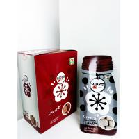 China Thai Play bottle sachet packed  Salty Plum Vitamin C Candy 12g Plum Refreshing Candy wholesale