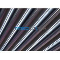 China Seamles TP304 / 304L Stainless Steel Instrument Tubing With Bright Annealed Surface wholesale