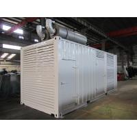 China 1000KVA Containerized Diesel Generators Cummins KTA38-G5 ISO9001 2008 wholesale