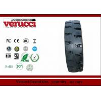 China 16×6-8 / 21×8-9 Fork Lift Solid Industrial Tire H993 Pattern Blance Tread wholesale
