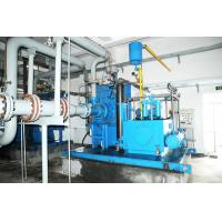 China Industrial C2H2 / SO2 / CO2 / Oxygen Air Separation Plant 330KW 50HZ wholesale