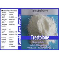 China Steroid Hormone Raw Powder Trestolone Base For Muscle Building CAS No.: 3764-87-2 on sale