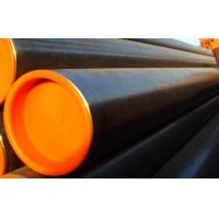China SCH XS Welded API Steel Pipe Random Length For Mechanical Structure wholesale
