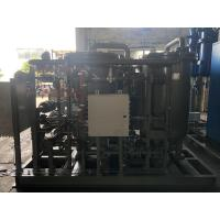 China Pressure Swing Adsorption Membrane Nitrogen Generator Multi Monitoring Control System wholesale
