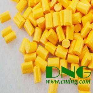 China Yellow Masterbatch wholesale