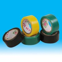 China thermal insulating Strong adhesive pipe wrap PVC insulation tape , heat insulating tape wholesale