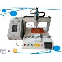 China Electric Locking Screw Tightening Machine Screw Driver Machine wholesale