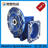 China Torque Reducer Worm Gear Gearbox Transmission , Micro Worm Gear Box wholesale