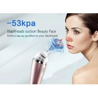 China -53kpa suction Beauty care machine Portable handy face care beauty device for blackheads removes face lifting face shapi on sale