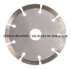 China Diamond Cutting Disc S-016 wholesale