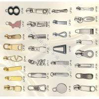 China Zinc Alloy Die Casting parts of bags & Cases wholesale