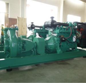 China Seawater Medium 700m3/h Fire Pump of Fire Fighting wholesale