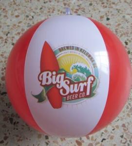 China PVC Beach Ball wholesale