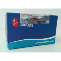 China Cells And Tissue Genomic DNA Isolation Kit Isolate Genomic DNA Spin Column Format wholesale