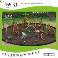 China Outdoor Indoor Playground Amusement Park (KQ10007A) wholesale