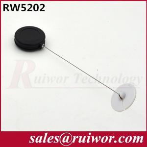 China RW5202 Retractable Wire Reel   Recoiler Segurança wholesale