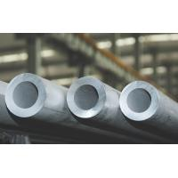 China Grade 304 Heat Exchanger Tubes Seamless Boiler Steel Pipe / Piping Pickled Surface wholesale