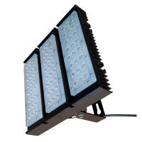 90W LED Tunnel Lighting luminaire for parking lot,sport light,garage or subway light