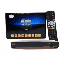 China SKYBOX S V6 V7 V8 F5S A4 F4S F3S HD PVR digital satellite receiver on sale