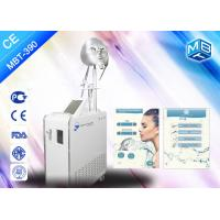 China Oxygen Jet Peel Machine With Water Dermabrasion , Multifunctional Professional Face Care Device on sale