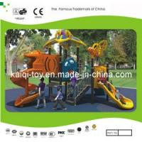 China Dreamland Series Outdoor Playground Equipment (KQ10116A) wholesale