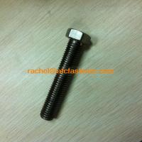 China Sell 904L cap bolts 1.4539 uns n08904 heavy hex nut wholesale