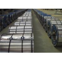 China ASTM, DIN, JIS Galvanized Colored Steel Coil Z275 Metal Roofing Sheets Building on sale