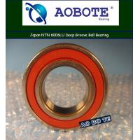 China Deep Groove Japan NTN Ball Bearings 6006LU With Single Row wholesale