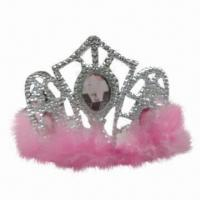 China Fairy Crown, Various Colors and Designs are Available, Suitable for Party Use wholesale