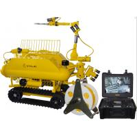 China Tracked Suspension ROV,Underwater ROV,Underwater Robot,VVL-XFL-B wholesale