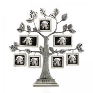 China TOM104687  Family tree photo frame on sale