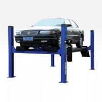 China 4.5t Hydraulic Four 4 Post Car Lift (4SL3142L/A) wholesale