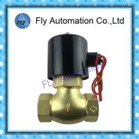 China 1 MPa UNI-D Type Water Check Valves 1 1 1/2 2 With Stainless Steel Core on sale