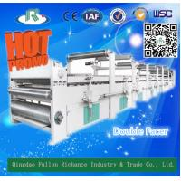 China DFM-E Type Corrugated Carton Box Double Facer Used for Production Line wholesale