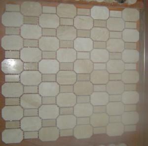 China Marble Mosaic Wall (LY-456) wholesale