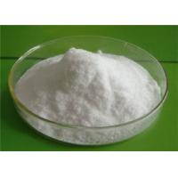 China CAS 50-41-9 Muscle Growth Steroids White Powder Clomid Clomiphene Citrate wholesale