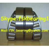 China Inch Size TDI Model Double Row Tapered Roller Bearings HM266448D/HM266410 wholesale