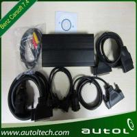 China Carsoft 7.4 Multiplexer for Mercedes Benz wholesale