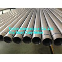 China Titanium Seamless Alloy Steel Tube Astm B861 / Asme Sb861 Length 3 - 15mm wholesale