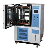 China Stainless Steel Environmental Constant Temperature and Humidity Test Chamber wholesale