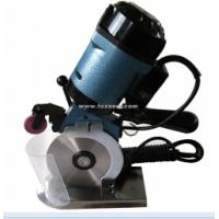 Buy cheap Round Carpet Cutting Machine from wholesalers