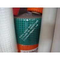 China 55--300g/m2 soft and fexible alkali resistant fiberglass mesh wholesale