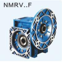 China Single Stage Flange Input Worm Gearbox Speed Reducer Used in Dyeing Machine wholesale